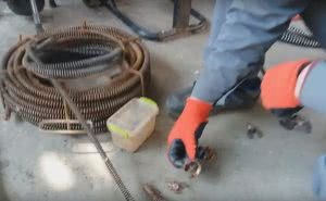 Чистка канализации Одесса